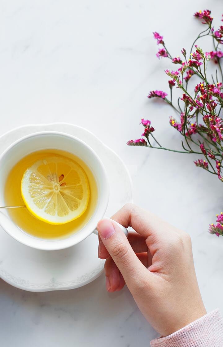 دمنوش چای ترکیبی