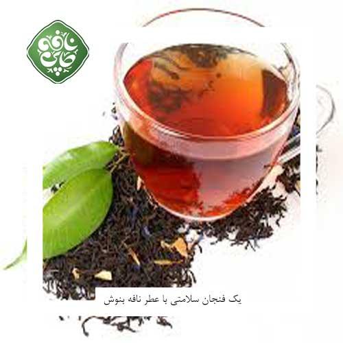 فواید چای سیاه برای سلامت و درمان بیماری ها